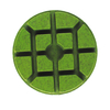 "3""/4"" Diamond Wet Polishing Pads for Marble/Granite/Concrete"