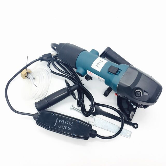 2017 Powerful Portable New Electric Angle Grinder 125mm 900W
