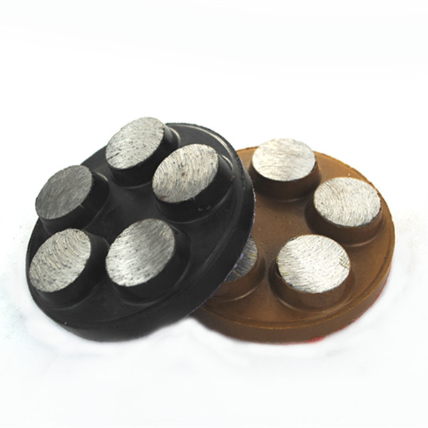 3 Inch Concrete Diamond Metal Polishing Pad DMY-32A