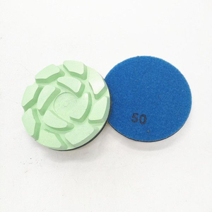 Color One Resin Polishing Puck With 10mm Thickness