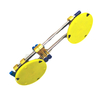 Glass Holder, Suction Pads With Handle For Stone Moving And Lifting