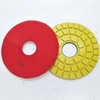 230mm Resin Concrete Polishing Pad with Velcro Back