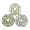 3 Step Wet Polishing Pad for Stone